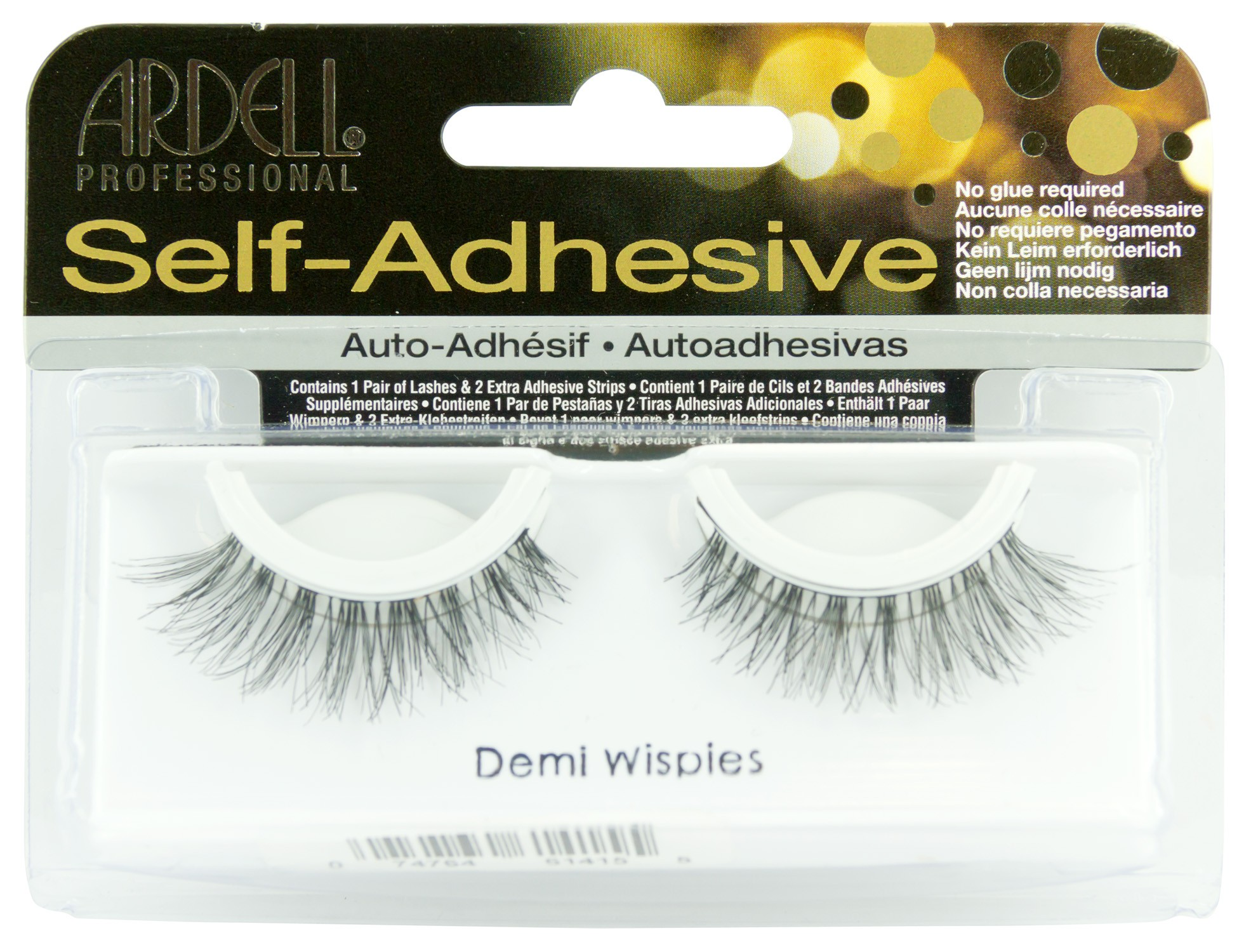5bdccc20fc3 Ardell Self Adhesive Lash Demi Wispies – All Things Beauty